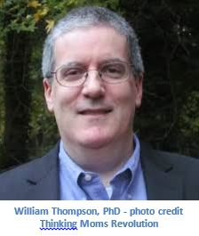 William Thompson, PhD
